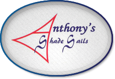 Shade Sails | Gold Coast | Anthonys Shady Sails | Anthonys Shady Sails Logo