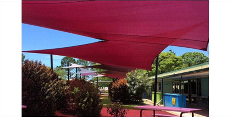 Specifications | Gold Coast | Anthonys Shady Sails