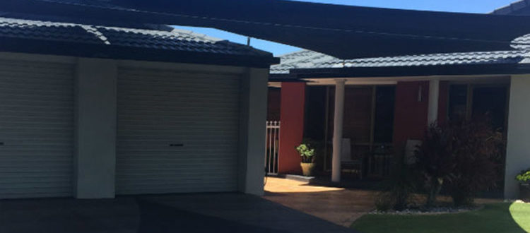 Benefits Of Carport Shade Sails | Waterproof Shade Sails Gold Coast | Anthonys Shady Sails
